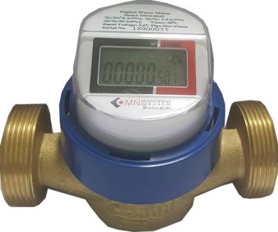 Đồng hồ điện tử nước lạnh OWD
