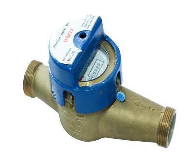 Công tơ nước lạnh WIZIT MD32R