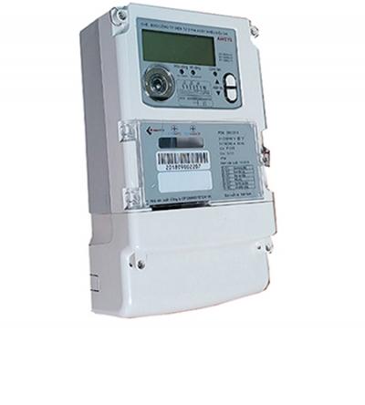 Công tơ điện tử 3 pha 4 dây trực tiếp 10(100)A OVE- B001.