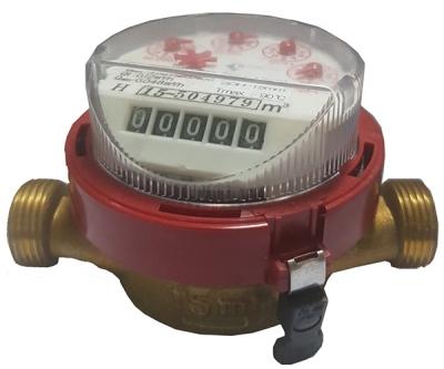 Công tơ nước nóng SDH